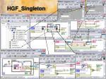 hgf singleton
