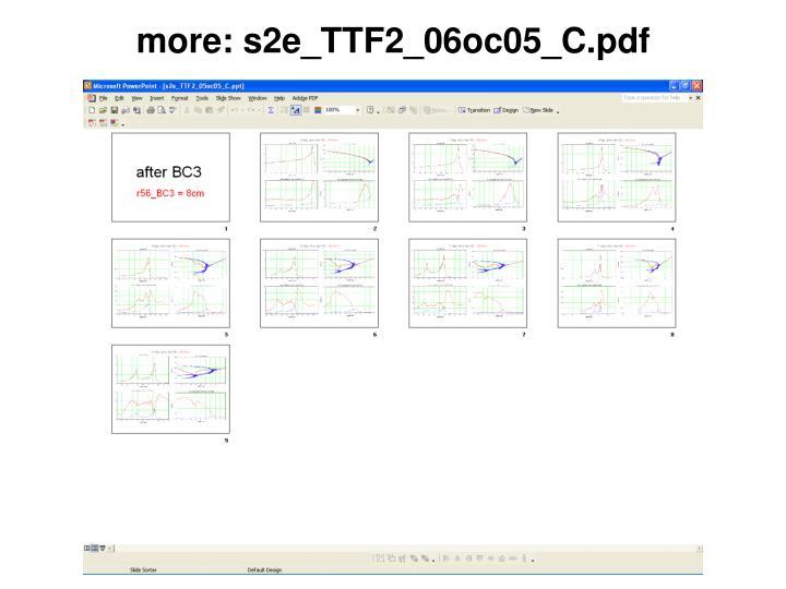 more: s2e_TTF2_06oc05_C.pdf