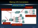 making lan connections2