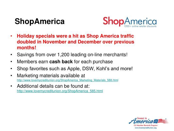 ShopAmerica