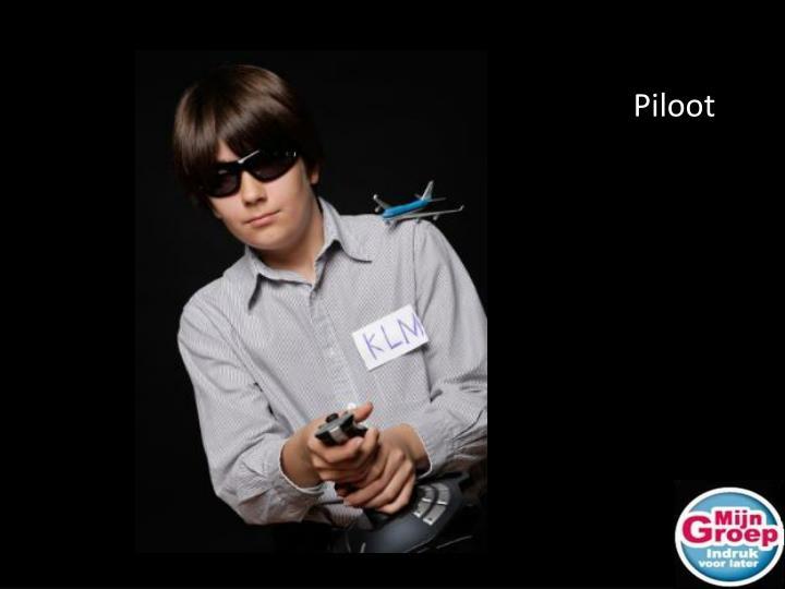 Piloot
