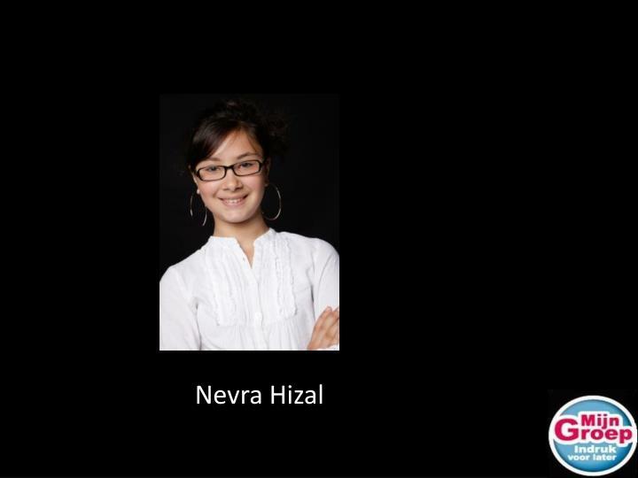Nevra Hizal