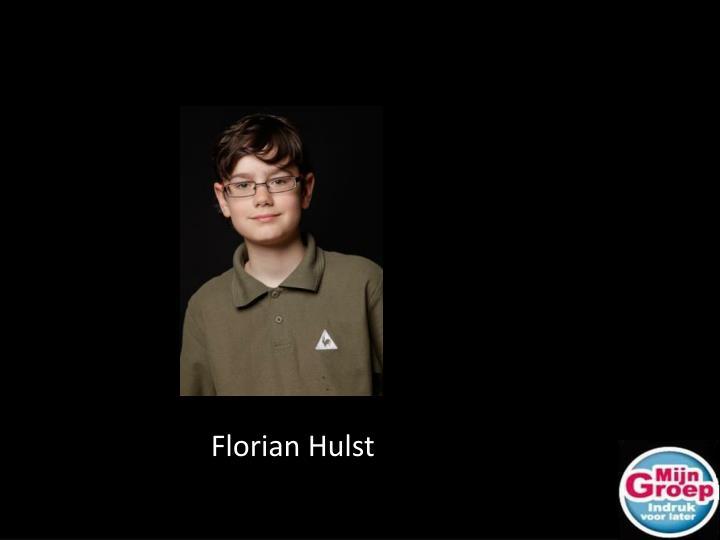 Florian Hulst
