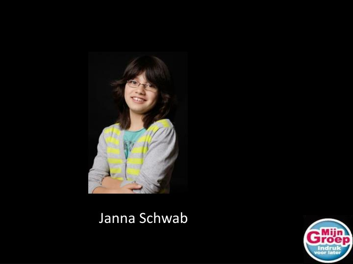 Janna Schwab