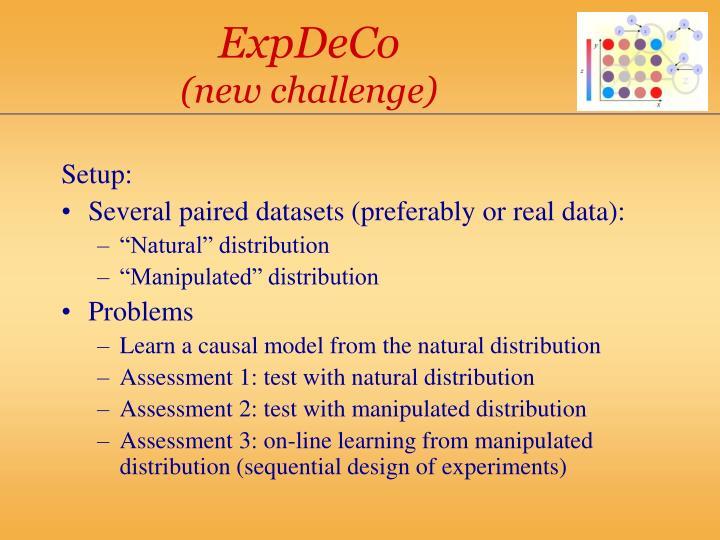 ExpDeCo