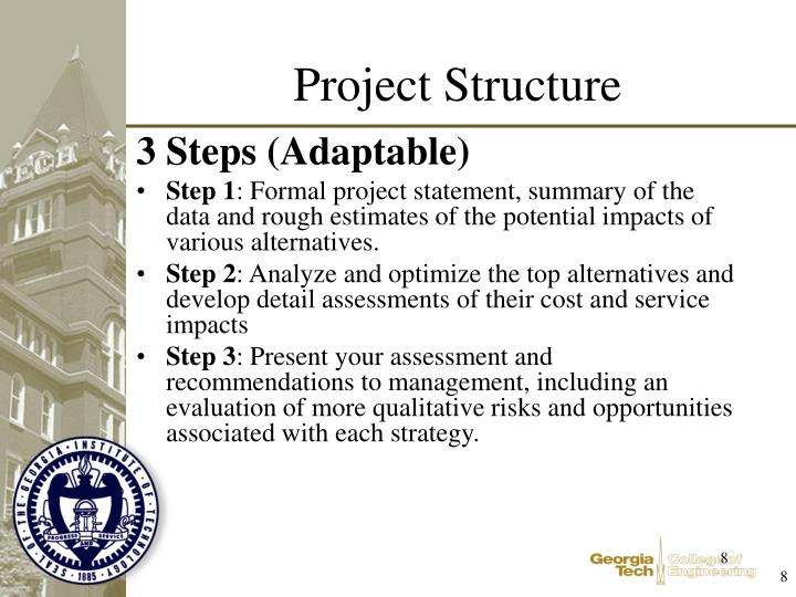 3 Steps (Adaptable)