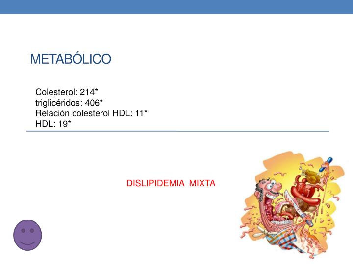 Metabólico