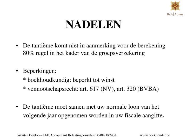 NADELEN