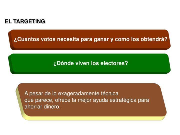 EL TARGETING