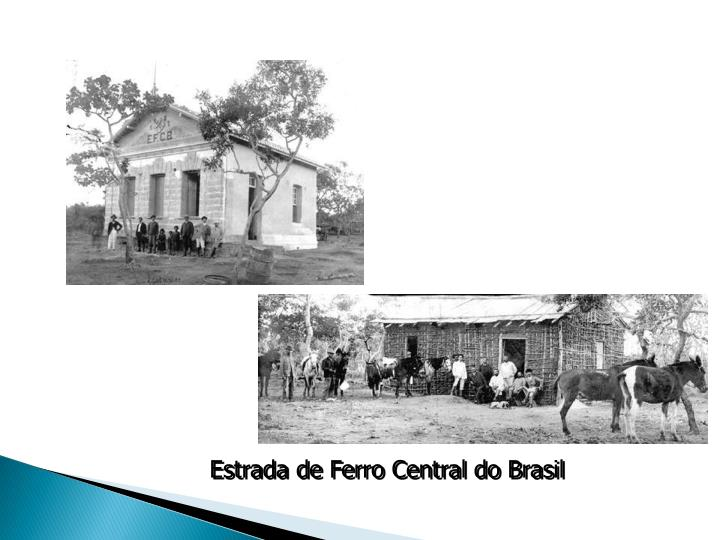 Estrada de Ferro Central do Brasil