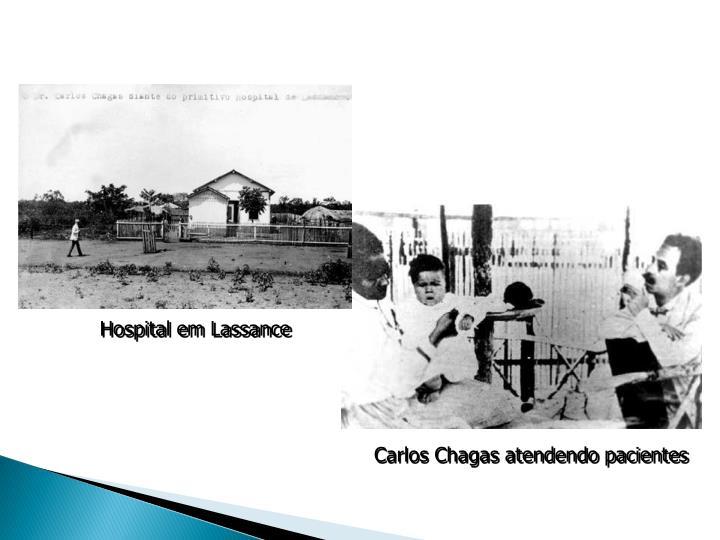 Hospital em