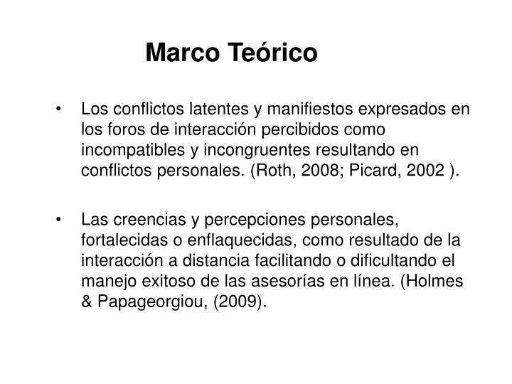 Marco Terico