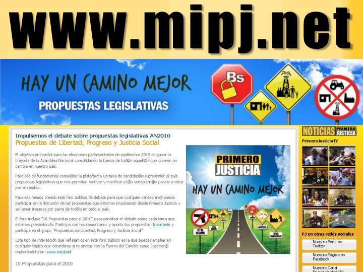www.mipj.net