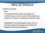 mitos de software4