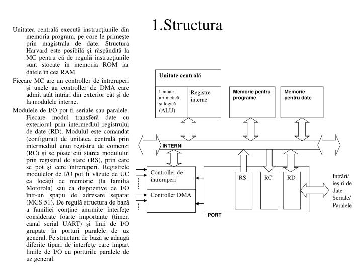 1 structura