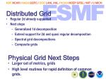 distributed grid