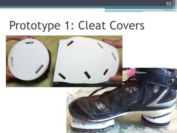 Prototype 1: