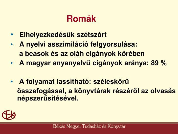 Romák