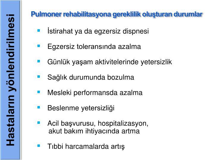 Pulmoner