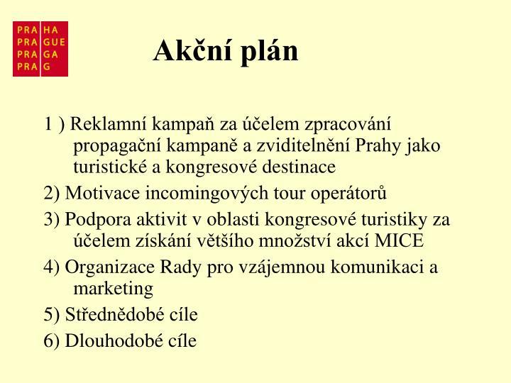 Akční plán