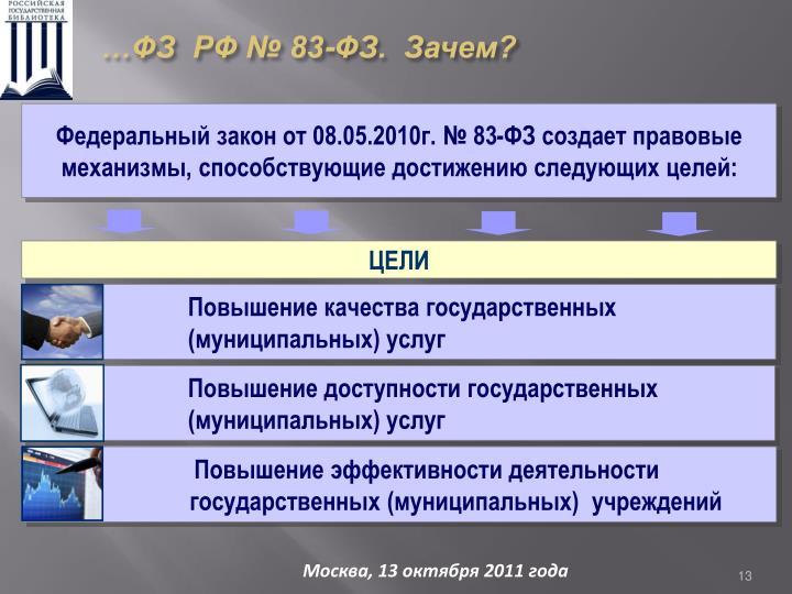Повышение качества государственных (муниципальных) услуг
