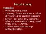 n rodn parky1