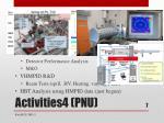 activities4 pnu