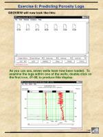 exercise 6 predicting porosity logs1
