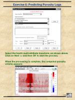 exercise 6 predicting porosity logs19