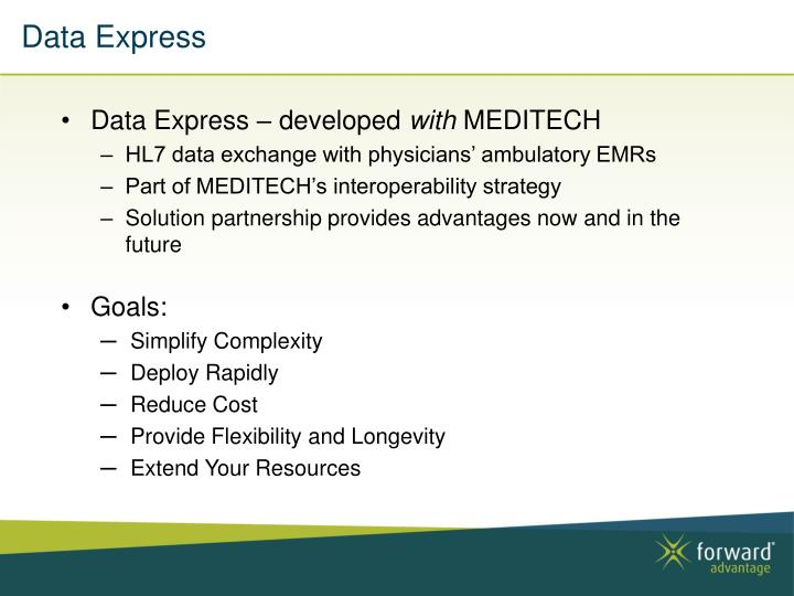 Data Express