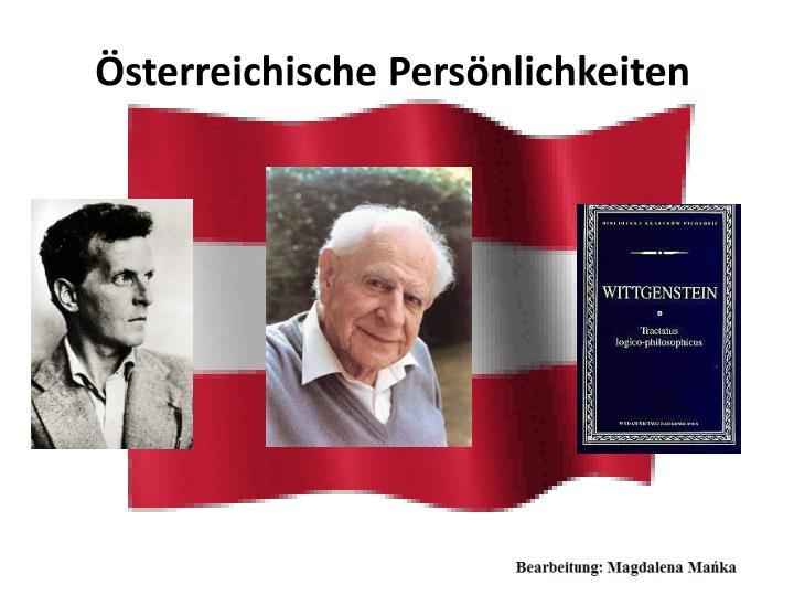 Österreichische Pers