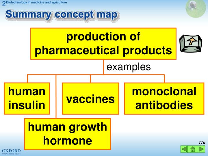 production of pharmaceutical products