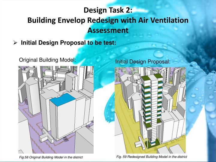 Design Task 2: