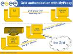 grid authentication with myproxy1