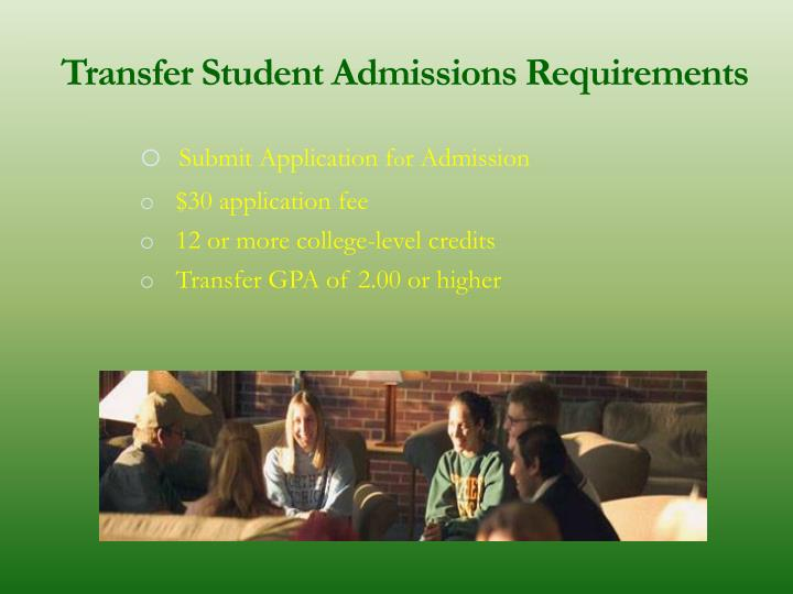 admissions essay transfer student Admission essay topics for incoming students transfer students may choose one of the six essay topics below there are different essay topics for nursing transfer students and honors transfer students.