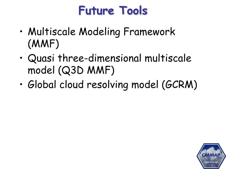 Future Tools
