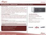 virtualizaci n y datacenter consolidaci n de datos