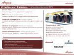 virtualizaci n y datacenter infraestructura del cpd