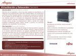 virtualizaci n y datacenter servers