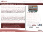 virtualizaci n y datacenter virtualizaci n