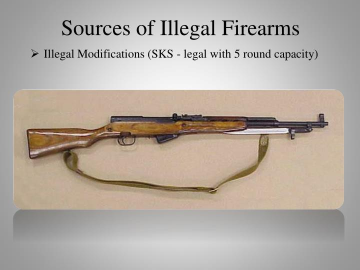 guns legal or illegal essay Free gun control papers, essays criminals do not obey laws and stricter gun control laws or banning guns will have little [tags: gun laws, illegal.