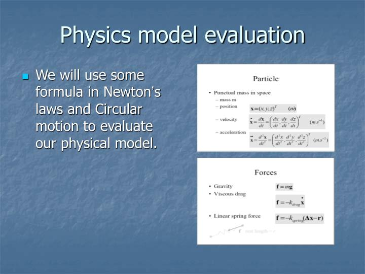 We will use some formula in Newton