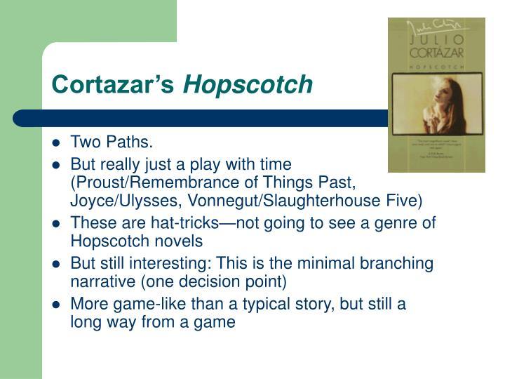 Cortazar's