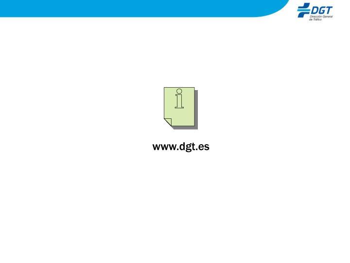 www.dgt.es