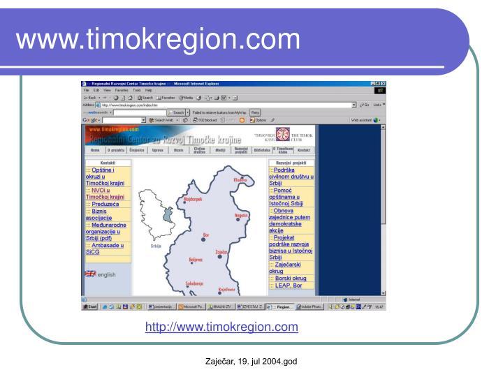 www.timokregion.com