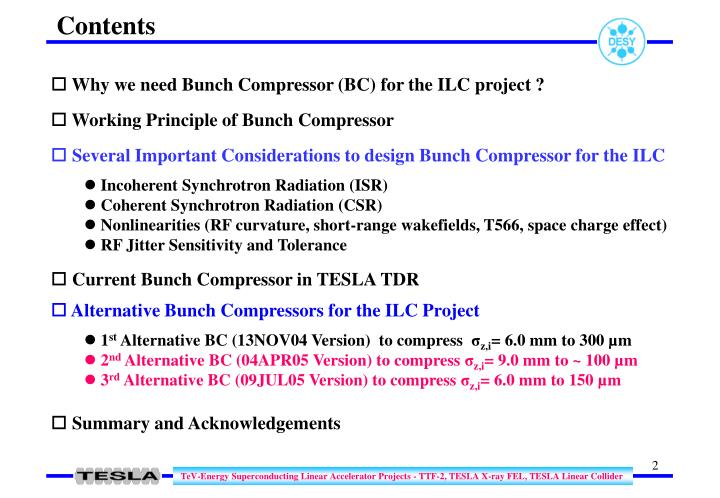 TeV-Energy Superconducting Linear Accelerator Projects - TTF-2, TESLA X-ray FEL, TESLA Linear Collider