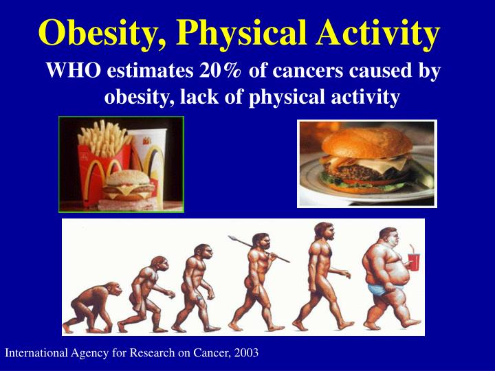 Obesity, Physical Activity