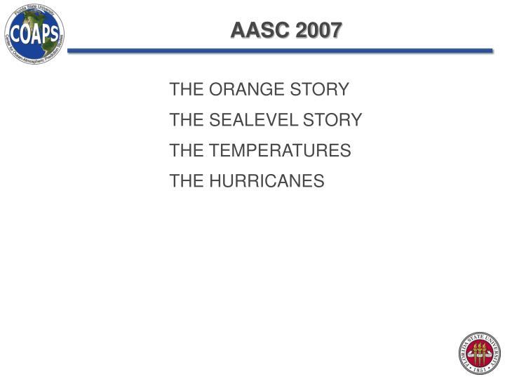 AASC 2007