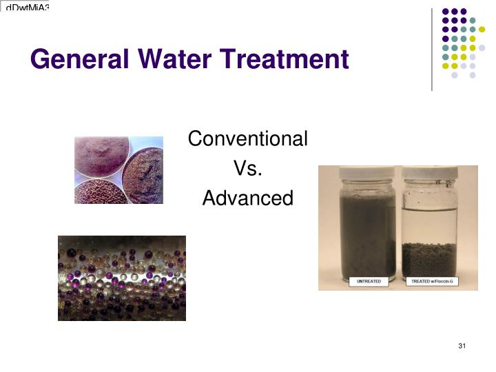General Water Treatment