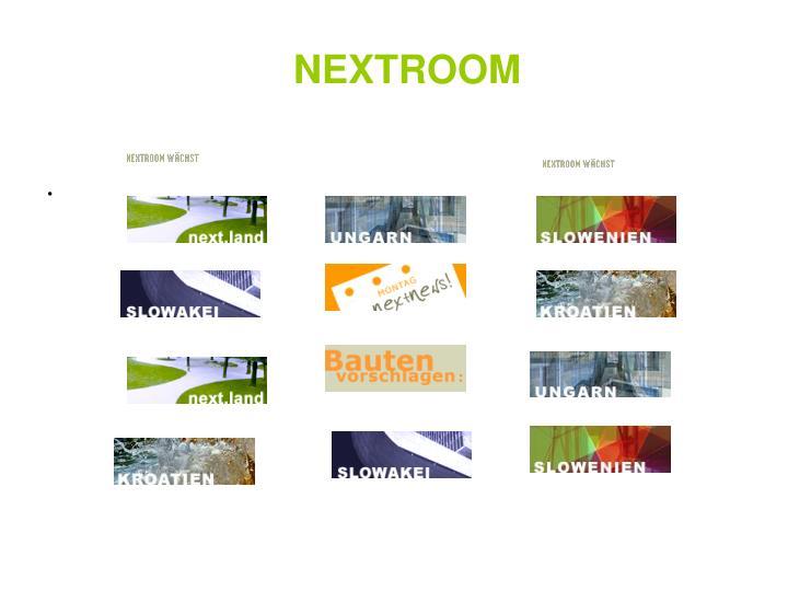 NEXTROOM